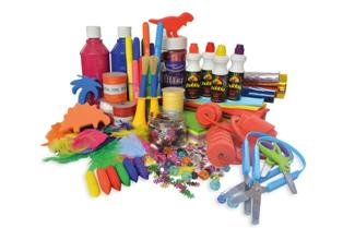 Arts Crafts and Gift Article Industry