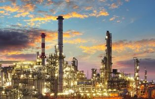 Chemical Oil and Gas Industry