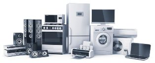 Electronic Products and Appliances Industry