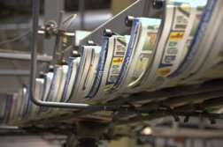 Paper and Printing Services Industry