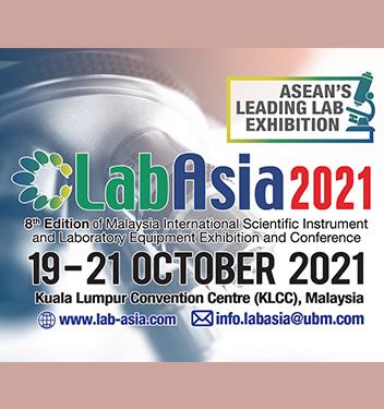 LabAsia-2021
