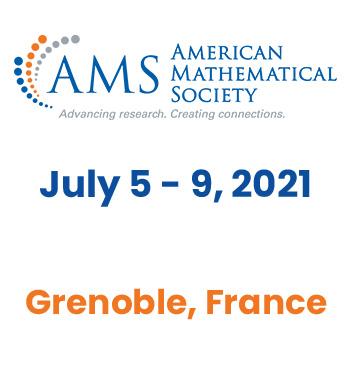 AMS International Meetings