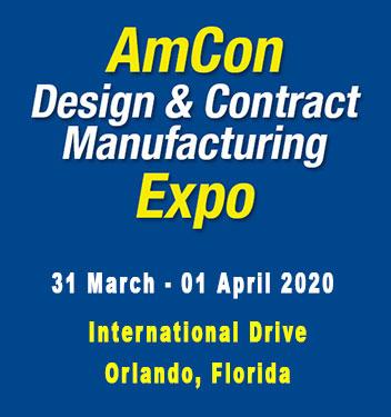 AmCon Orlando Advanced Design & Manufacturing