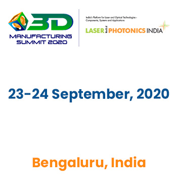 International Conference and Exhibition on 3D Printing & Additive Manufacturing Technologies