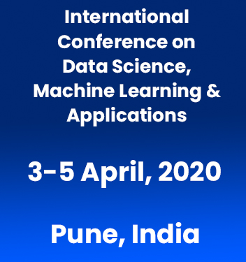 International Conference on Data Science, Machine Learning & Applications