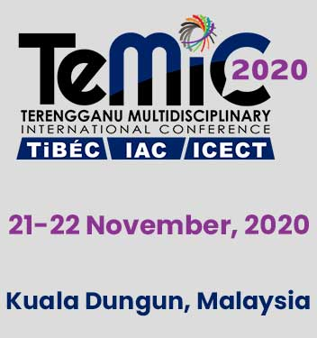 Terengganu Multidisciplinary International Conference