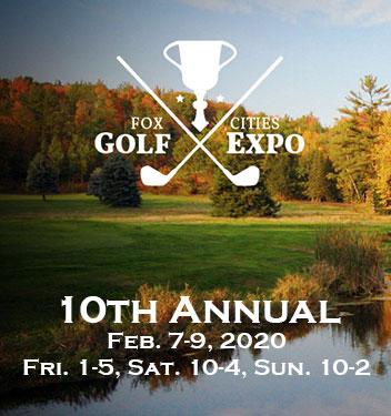 Fox Cities Golf Expo