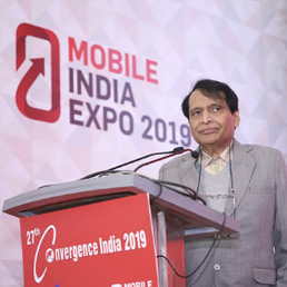 28th Convergence India 2020