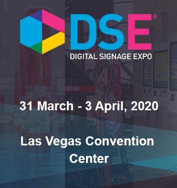 Digital Signage Expo