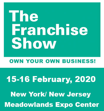 The Franchise Show - New York & New Jersey