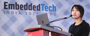 Embedded Tech India 2020