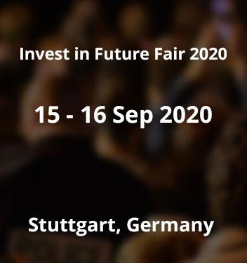Invest in Future Fair