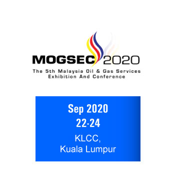 Malaysian Oil & Gas Services Exhibition and Conference