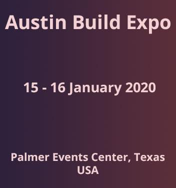 Austin Build Expo