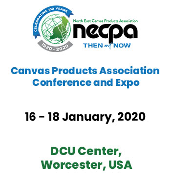 Canvas Products Association Conference and Expo
