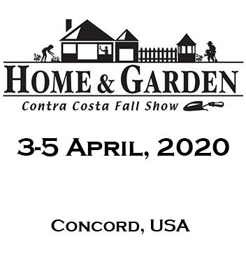 Contra Costa Home & Garden Shows