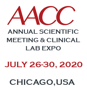 AACC Annual Scientific Meeting & Clinical Lab Expo