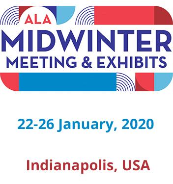 American Library Association Midwinter Meeting and Exhibits