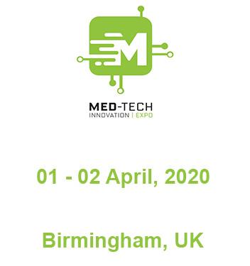 Med-Tech Innovation Expo