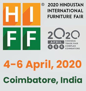 Hindustan International Furniture Fair