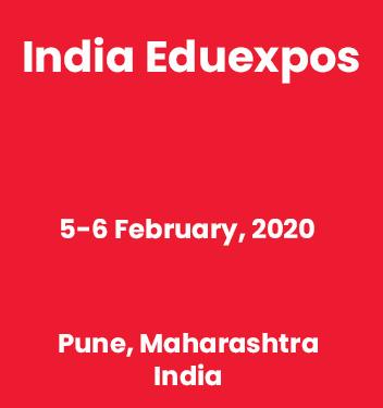 India Eduexpos - Pune