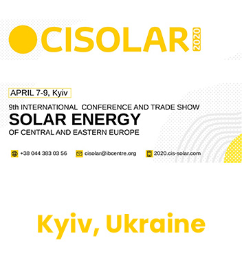 Solar Energy Conference and Trade Show