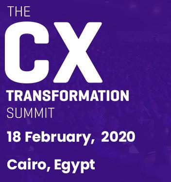 The CX Transformation Summit