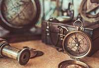 Antiques & Philately
