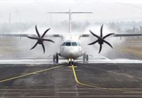 Air,Aviation & water