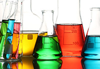 Chemicals & Dyes