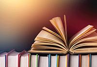 Books & publishing