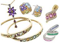 Gems & Jewellery