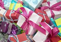 Gifts & Gifting