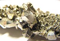 Mineral,Metal & Ories