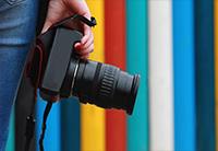 Photgraphy &Imagine