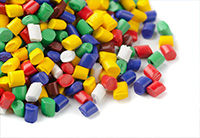 Plastics & Polymer logo